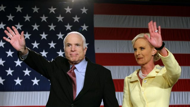 Secret Service Honors McCain: 'Phoenix – May you rest in peace'